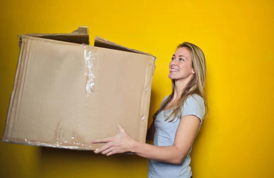 5 Quick Storage Tips
