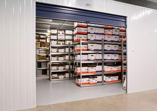 Warehouse Storage 02