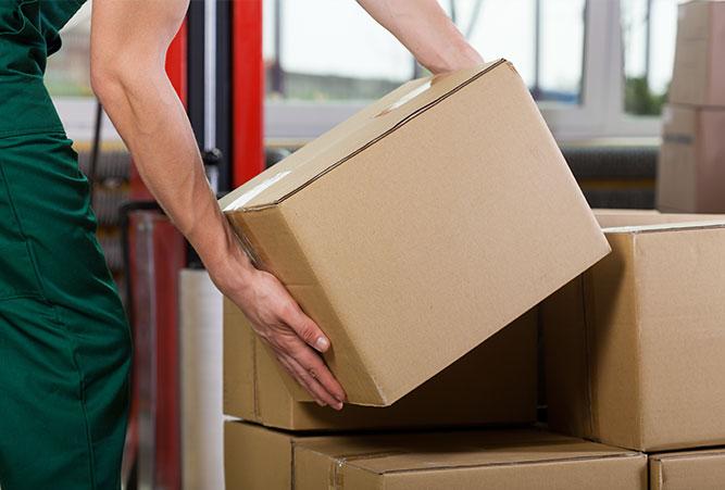 Boxesnpackaging