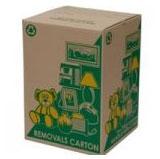 Cardcar Teachest