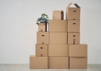 Choosing The Right Boxes For Storage