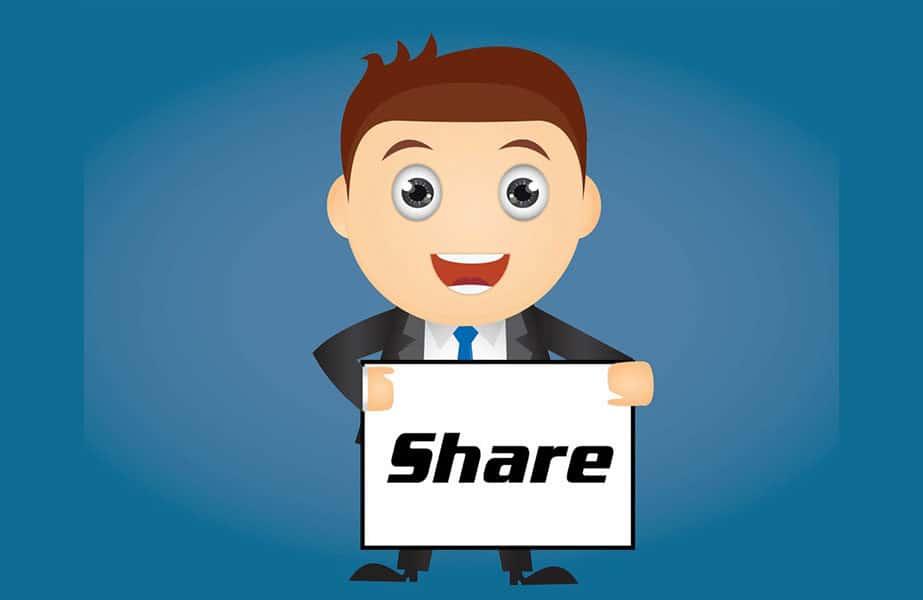 Ready Steady Share