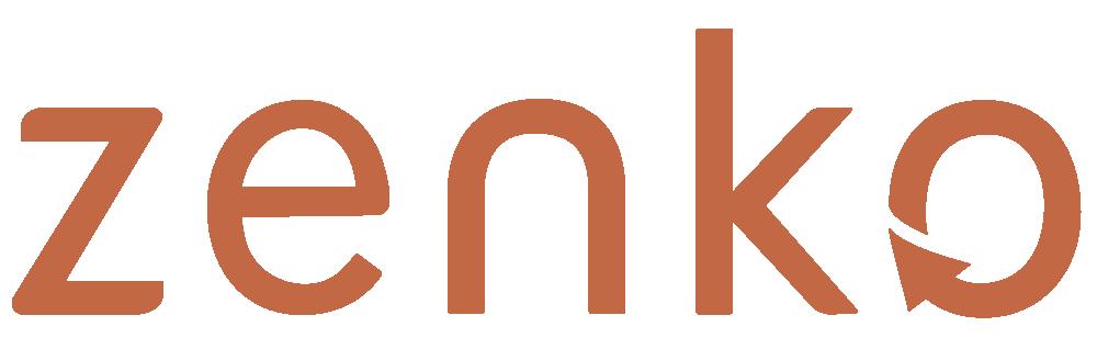 Zenko Logos Salmon L